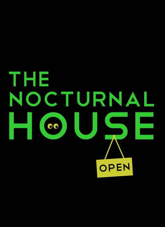 The Nocturnal House Poster